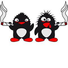 High Penguin Team