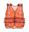 Safety Vest Front View