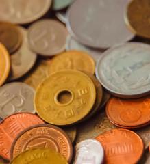 Sparse coins