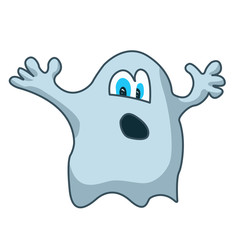 simple ghost