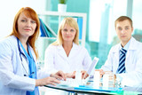 Successful clinicians