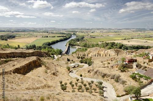 Duero River