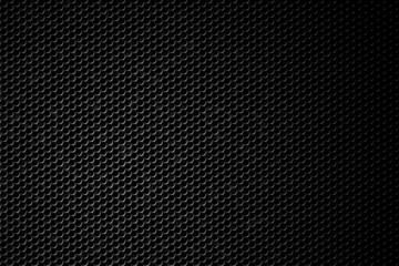 lochblech schwarz lackiert