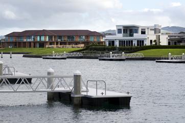 GAS Marsden Cove Marina - New Zealand