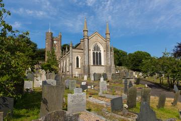 Appledore Church Devon St Marys