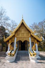 Wat of Thailand