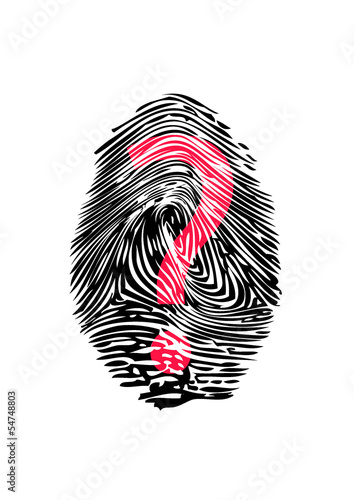 Fingerprint query