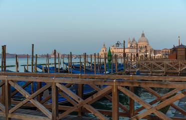 Venise - Saint Marc