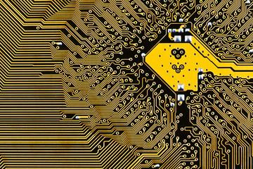 processor circuit board