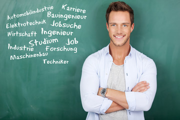 student sucht job..