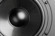 loudspeaker, closeup view - 54756478
