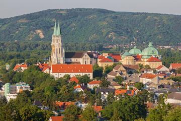Vienna - Monastery in Klosterneuburg