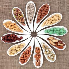 Nut Sampler