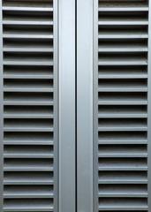 Steel vents