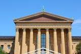 Philadelphia Museum of Art in USA