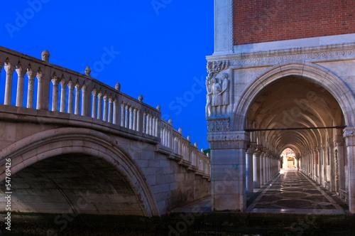 notturno venezia 0927