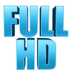 3D Full HD