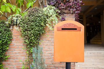 posta (italy language) Mailbox