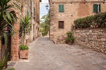 Suvereto, Liguria, Italy
