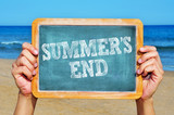 summers end