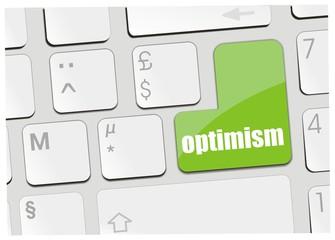 clavier optimism
