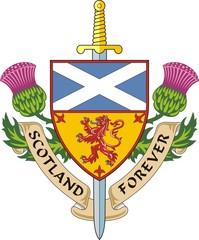 Symbol of Scotland ( Symbol of Scotland )