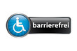 Barrierfrei - Button