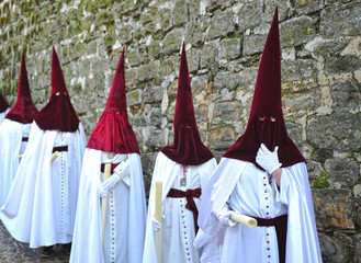 Semana Santa en Andalucía, Baeza