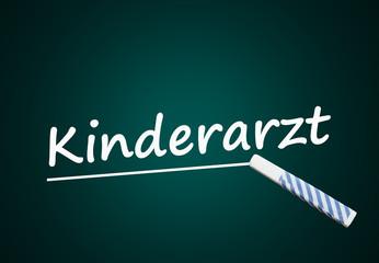 Kinderarzt (Kinder und Jugendmedizin, Arzt)