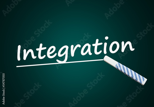 Integration (Assimilation, Inklusion)