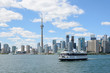 Toronto Island Ferry - 54791696