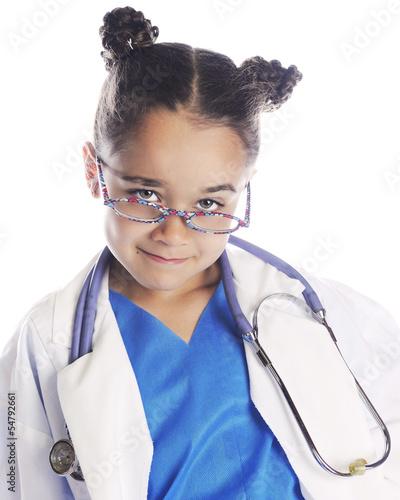 Wanna' Be Doctor