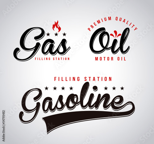 fuel labels