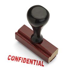 Confidential Stamper