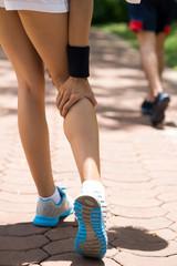 Ache in knee
