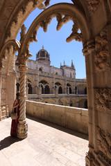 The Hieronymites Monastery (Mosteiro dos Jeronimos)