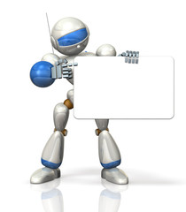 Humanoid is advocating the message board.