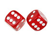 red dice - 54803834