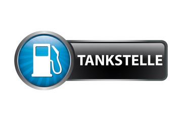 Tankstelle - Button