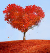 Tree of love