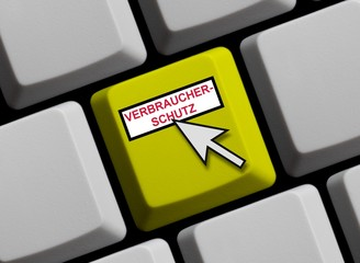 Verbraucherschutz online