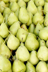 Fresh guava fruits