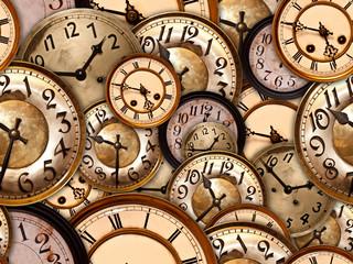 Uhren Texture kachelbar