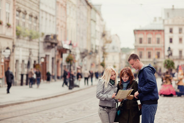 holidays and tourism concept
