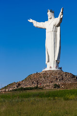 biggest Jesus statue in the world