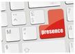 clavier presence