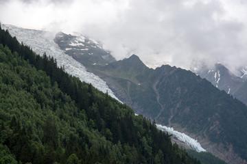 Chamonix, Frankreich