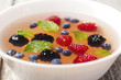 Fruit soup