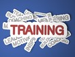Training Concept.