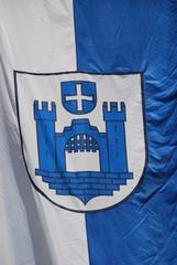 Ravensburg Fahne Flagge Banner Rutenfest